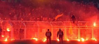 Lok Leipzig: Die rechten Fans sind immer noch da (ZEIT Online)