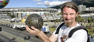 """Andrew Aris: """"Ein WM-Boykott wäre ein starkes Signal"""""""