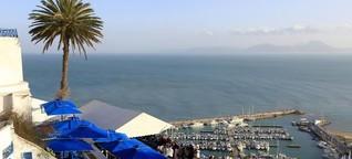 Tunesien wirbt verzweifelt um Touristen