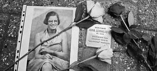 Sendung: Euthanasie im Dritten Reich