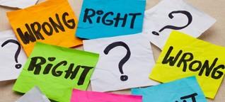 Wie wichtig ist Ihnen Ethik im Business? Warum erfolgreiche Marken auch ein Versprechen abgeben | PR-Perlen.de