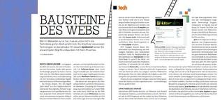 Grundlagen Webtechnologie