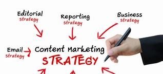 Was ist eigentlich Content Marketing? | PR-Perlen.de