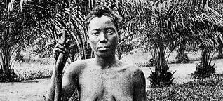"""""""Kongo"""" von Eric Vuillard: Rhapsodie in Schwarz"""