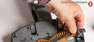 AEG UltraPower AG 5022 Produkttest