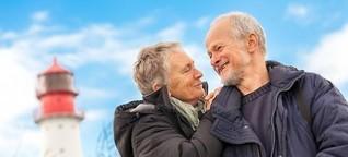 Mature Entrepreneurship - Gründen statt in Rente gehen