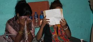 """Nepal nach dem Beben: """"Leichte Beute für Menschenhändler"""""""