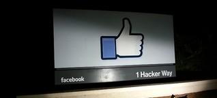 Facebook: Trotz PGP mit Vorsicht zu genießen