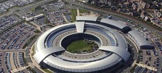 GCHQ spionierte Amnesty International aus