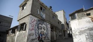 Tamarod: Im Gazastreifen droht der Aufstand gegen die Hamas
