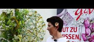 g&v Interview mit Felicitas Lehner
