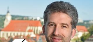 """""""Dann bin ich eben ein Öko-Spießer"""" - Tübinger OB Boris Palmer"""