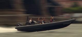 Tiefer, schneller, lauter  Anwohner beschweren sich über Bootslärm