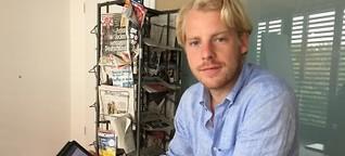 torial Blog | 100 Zeitungen in einer App: Die Chancen und Schwächen von Newscase