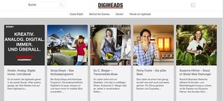 DiGIHEADS #TeamSüdwest