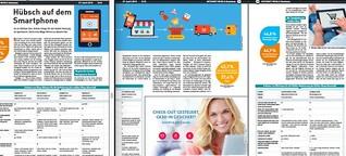 Hübsch auf dem Smartphone - eCommerce für mobile optimiert