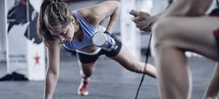 Athletiktraining für Ausdauersportler? | eVivam