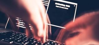 (Virtual)Server gegen Hacking-Attacken schützen