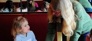 Philosophieren mit Kindern: Große Antworten der Kleinen