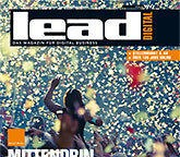 LEAD digital: LeFloid vs. Merkel: Was jetzt daraus folgen muss
