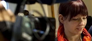 Piratenpartei: Susanne Graf, 19, Abgeordnete