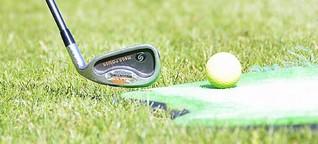 Von wegen elitär: Golf soll Schulsport werden