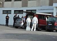 23-jährige Frau in Wiesbadener Flüchtlings-Unterkunft getötet