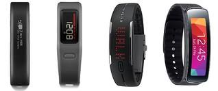 ᐅ Der Fitness-Armband Test & Vergleich 2015 ᐅ