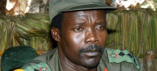 Interview mit WDR-Radio zur Aktion Kony2012
