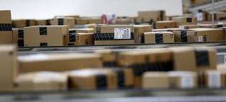 Online-Shopping mit der Öko-Ampel: Massenmarkt oder reine Lehre?