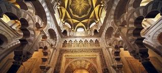 Streit um Andalusiens pluralistisches Erbe: Der Clinch von Córdoba