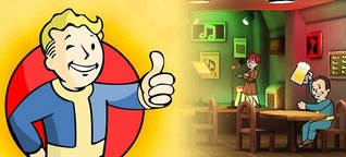 Fallout Shelter auf dem PC - Kostenlos per Android-Emulator BlueStacks oder Andy - GameStar