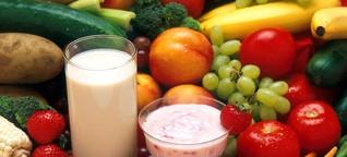 Ist Soja-Milch genauso umweltschädlich wie Coca-Cola?