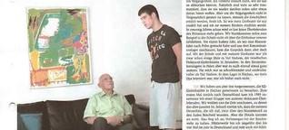 Vergessen Verhindern - Generationengespräch mit Holocaustüberlebendem und seinem Enkel