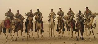Mali - Krise ohne Ende