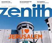 zenith 2/2014: I love Jerusalem