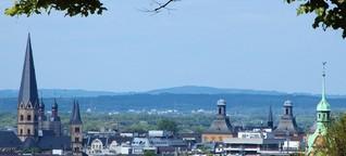 €uro-Immobilienatlas: Bonn