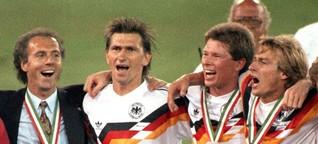 Franz Beckenbauer: Die Lichtgestalt strahlt bis nach Aichach