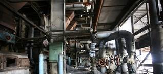 Industriekultur in Skandinavien