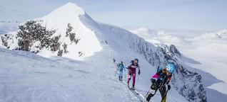 KebClassic: Schwedens höchstes Skirennen