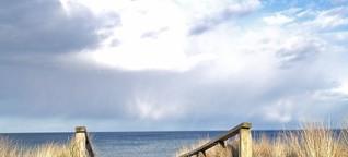 Frisches Wasser für die Ostsee