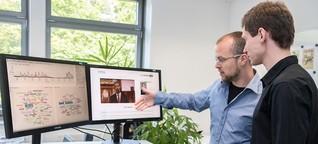 torial Blog | Projekt News-Stream 3.0: Big Data-Helferlein für Redaktionen