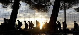 Flüchtlingsquote in der EU: Das große Feilschen