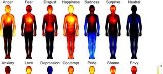 Emotionen: Wo liegt die Wut? - DocCheck News