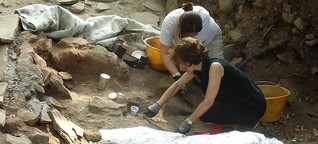 Sparmaßnahmen in Italien: Hobby-Archäologen ersetzen Profis | BR.de