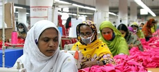 Nachhaltige Kleidung: Mode mit Gewissen