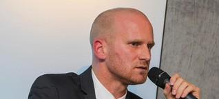 Ebenbauer: Optimierungsbedarf bei Regionalligen