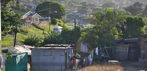 Fremdenfeindliche Angriffe in Südafrika: Die Gewalt kann jederzeit eskalieren