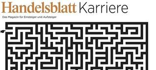 Redaktionsleitung Handelsblatt Karriere 2/2012