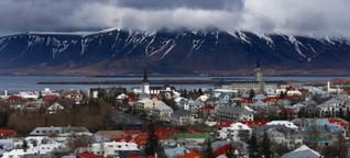 Reisetipp: So werden 24 Stunden Reykjavik unvergesslich